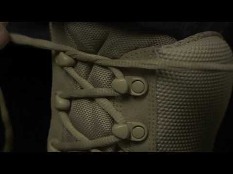 The ALTAI™ Speed Lacing System