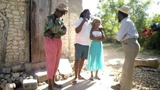 MEFYE ZANMI  ( fully loaded ) Épizod 15 * YouTube comedy * FOBO & AREBO