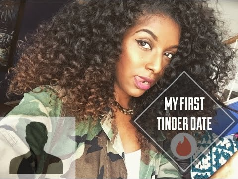 My First Tinder Date Experience! (STORY TIME)