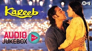 Kareeb Full Songs Audio Jukebox | Bobby Deol, Neha, Anu Malik