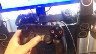 How To Connect And Reset Your Ps4 Controller