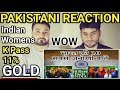 Download Pakistani Reacts ON | Top 10 RARE facts about India You never heard Before MP3,3GP,MP4