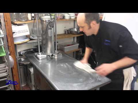 Sausage Making 101 - Zarra's Restaurant - Pittsburgh, PA