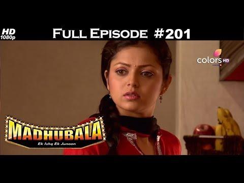 Madhubala - Full Episode 201 - With English Subtitles