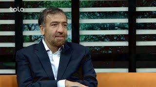 Download بامداد خوش - چهره ها - صحبت های فضل احمد معنوی در مورد زندگی شخصی ایشان Video