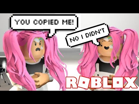 COPYING PEOPLE'S OUTFITS ON FASHION FRENZY | Roblox Prank