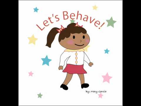 How to get your kids to behave!