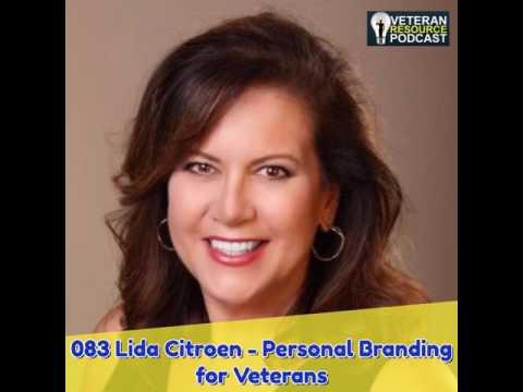 083 Lida Citroen - Personal Branding for Veterans