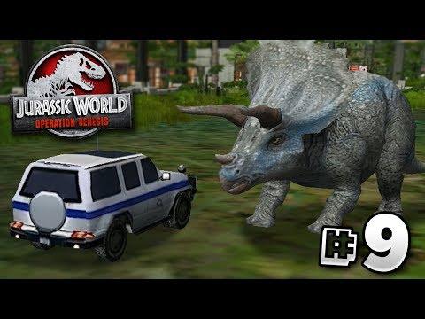 RIDES THAT NO LONGER EXIST! - Jurassic World Operation Genesis | Jurassic Month