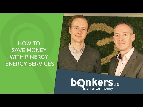How to save money with Pinergy Energy Services