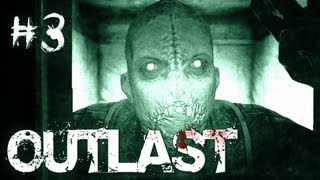 Also I run RIGHT into multiple jumpscares!  Subscribe Today ► http://bit.ly/Markiplier  Outlast Playlist: http://www.youtube.com/playlist?list=PL3tRBEVW0hiCg3HxKK4WGQ-h4ejmjmYGb  Prepare for a world full of scares and jumpscares unlike any other! A team of gaming industry professional have banded together to bring you one of the most horrific gaming experiences you
