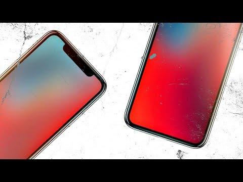 iPhone SE 2 (2018) - MEGA LEAK IS HERE!!!
