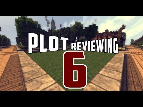 Plot Reviewing - 6