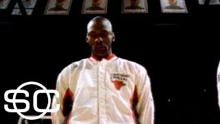 Remembering Michael Jordan