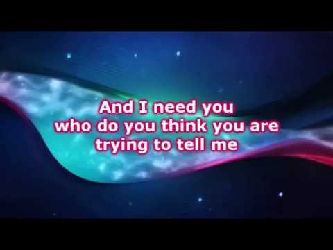 Brett Young — Like I Loved You (Lyrics)