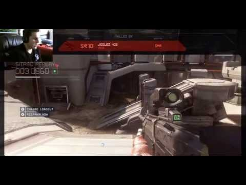 Halo 4 Gameplay -