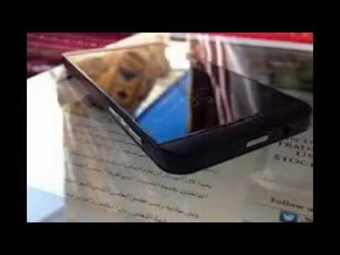 Blacberry Z10 Short Review