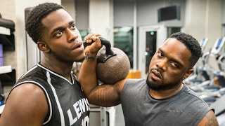 BEST WORKOUT EVER | Renny & Klarity