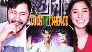 LUCK BY CHANCE | Zoya Akhtar | Trailer Reaction!