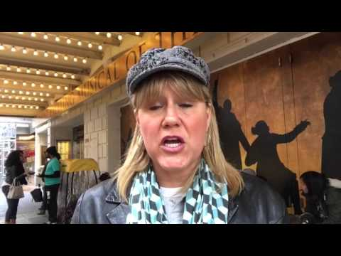 Hamilton On Broadway: Two Ways To Get Tickets. video for 4-4-16