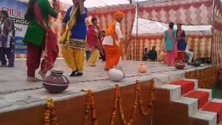 Khedan De Din Char By Oxbridge School Kotkapura Girls
