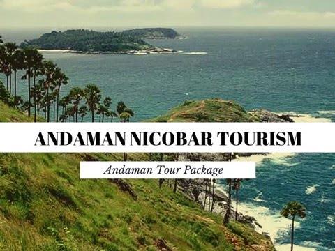 Andaman tour package - Andamannicobartourism