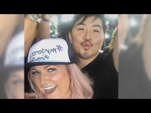 GUY TANG EXCLUSIVE COLOR LAUNCH
