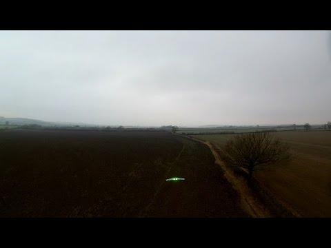 Raw Footage: Chasing Badlands
