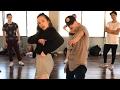 Taylor hatala , Josh beauchamp , Carlo Atienza choreography to