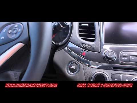 2014 Chevy Impala LTZ | Charleston SC
