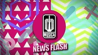 Musica News Flash   #6 - Artis Musica yang Hadir di Salam Ramadhan 2018