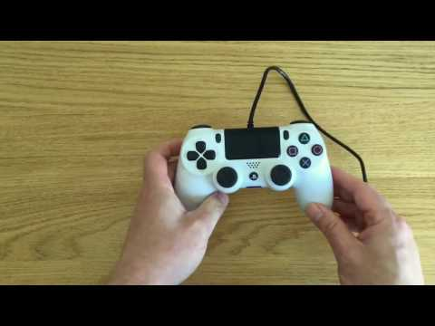 Accessing PlayStation 4 (PS4) safe mode and repairing database
