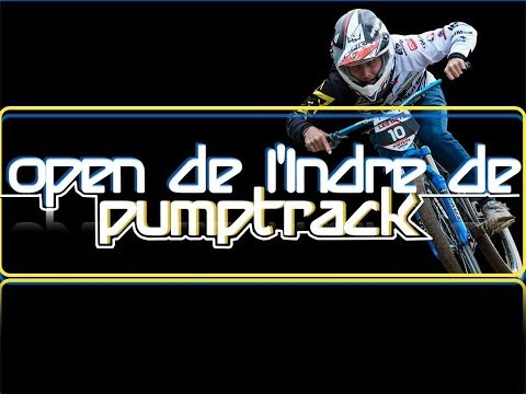 Open de l'Indre de pumptrack