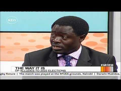 Homabay MP Peter Kaluma: Kenya needs measures to fight corruption