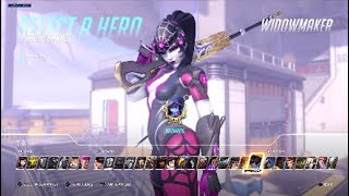 Best Widowmaker Console
