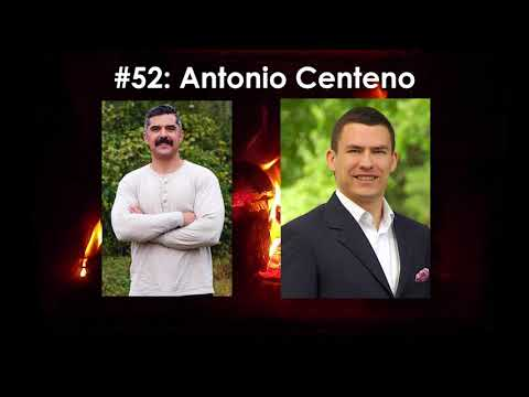 Art of Manliness Podcast #52: Real Men Real Style with Antonio Centeno  | The Art of Manliness