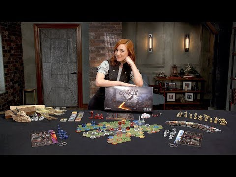 How to Play Towers of Conquest