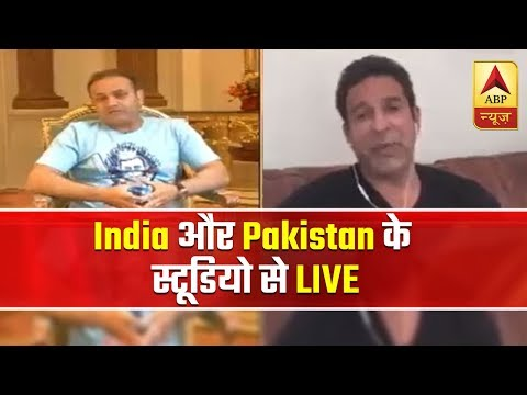 Xxx Mp4 Virat Cup Huge Coverage On 39 India Vs Pakistan 39 In World Cup 2019 ABP News 3gp Sex