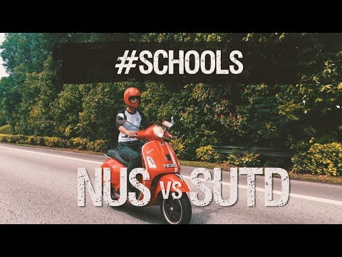 You're never too cool for these #schools