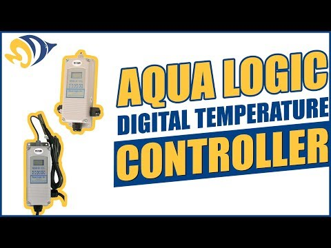 Aqua Logic Digital Temperature Controller: What YOU Need to Know