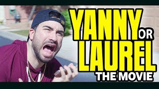 Yanny Or Laurel ? (OFFICIAL MOVIE TRAILER)