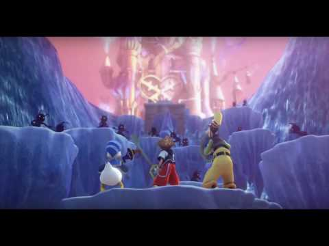 Epic and Motivational Kingdom Hearts Music (part 2/4!)