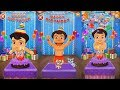 Download  Chhota Bheem Birthday Party Celebrations Cartoon In hIndi | Chhota Bheem Happy Birth Day Songs MP3,3GP,MP4