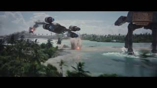 Rogue One: A Star Wars Story - Battle of Scarif (Tribute #1)
