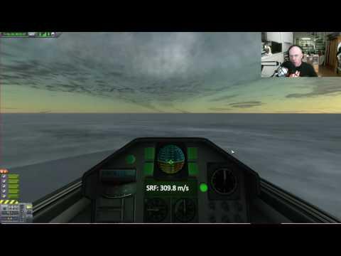Rocket Car to Orbit - Livestream
