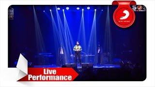 Isyana Sarasvati - Tetap Dalam Jiwa [Live Performance]