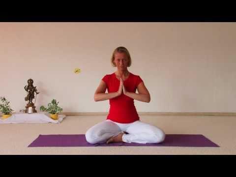 Easy Mantra Meditation