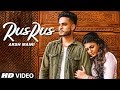 Arsh Maini: Rus Rus (Full Song) Goldboy | Nimma Loharka | Latest Punjabi Songs 2019