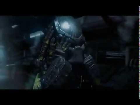 Aliens vs Predator Redemption (full movie)