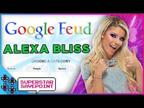 Xxx Mp4 ALEXA BLISS' TOP 3 FEARS — Superstar Savepoint 3gp Sex